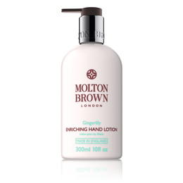 Molton Brown Gingerlilly Hand Lotion 300ml