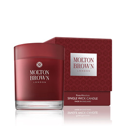 Molton Brown Rosa Absolute Single Wick Candle 643g