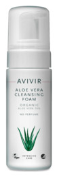 AVIVIR Aloe Vera Cleansing Foam 150 ml