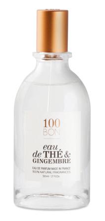 100BON Eau De The & Gingembre Eau de Parfum 50 ml