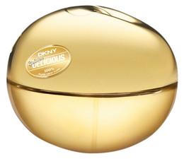Donna Karan Golden Delicious Eau De Parfum 15 Ml