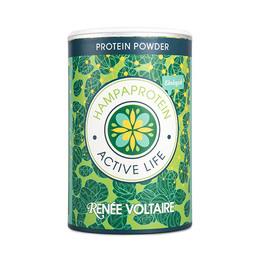 Hamp proteinpulver Ø Renée Voltaire 400 g
