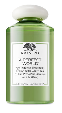 Origins A Perfect World™ Age-Defense Treatment Lotion 150 ml