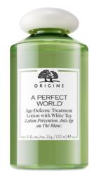 Origins A Perfect World™ Age-Defense Treatment Lotion 150 ml