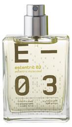 Escentric Molecules Molecule 03 Eau de Toilette 30 ml