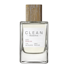 Clean Reserve Blonde Rose Eau de Parfum 100 ml
