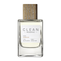 Clean Reserve Sueded Oud Eau de Parfum 100 ml