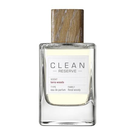 Clean Reserve Terra Woods Eau de Parfum 100 ml