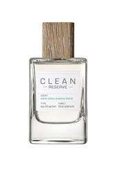 Clean Reserve Blends Warm Cotton Eau de Parfum 100 ml