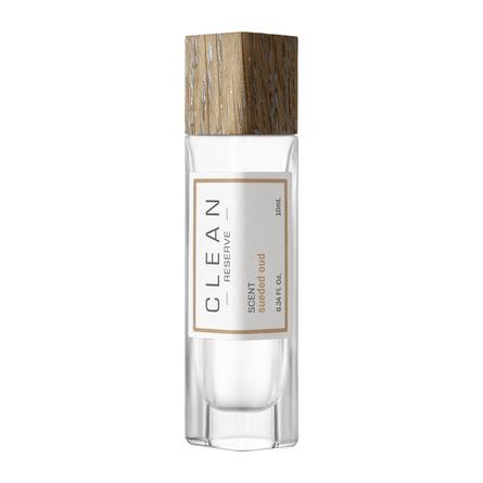 Clean Reserve Sueded Oud Pen Spray Eau de Parfum 10 ml