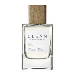 Clean Reserve Citron Fig Eau de Parfum 100 ml