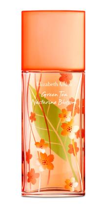 Elizabeth Arden Green Tea Nectarine Blossom Eau De Toilette 100 Ml