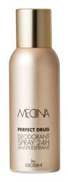 Gosh Copenhagen Medina Perfect Drug Deodorant Spray 150 Ml
