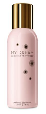 Isabell Kristensen My Dream Deodorant Spray 150 ml