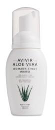 AVIVIR Aloe Vera Woman's Shave Mousse 150 ml