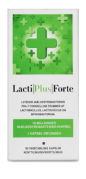 LactiPlus Forte 30 kap