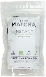 Byoh Instant Organic Matcha 50g