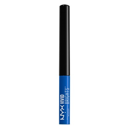 NYX PROFESSIONAL MAKEUP Vivid Brights Liner Sapphire
