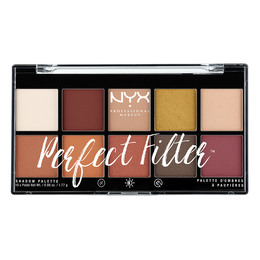 NYX PROFESSIONAL MAKEUP NYX PROF. MAKEUP Prfct Filter Shdw- Rustic Antique