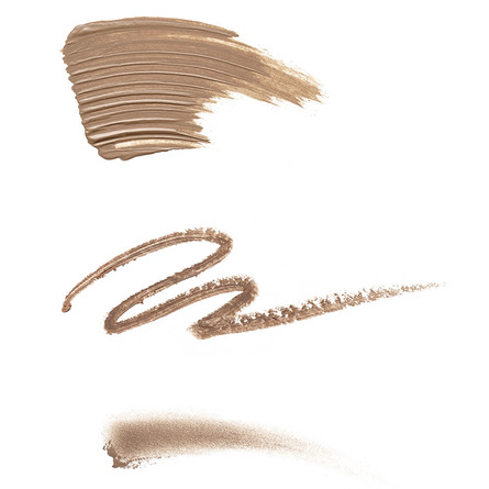 NYX PROFESSIONAL MAKEUP 3 In 1 Brow Taupe