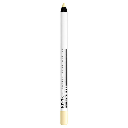 NYX PROFESSIONAL MAKEUP Faux Whites Eyeliner Vanilla