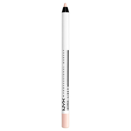 NYX PROFESSIONAL MAKEUP Faux Whites Eyeliner Linen