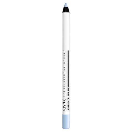 NYX PROFESSIONAL MAKEUP Faux Whites Eyeliner Baby Powder