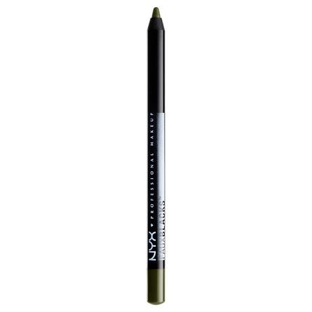 NYX PROFESSIONAL MAKEUP Faux Blacks Eyeliner Black Olive