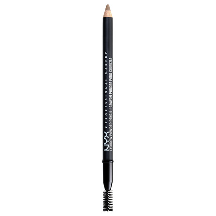 NYX PROFESSIONAL MAKEUP Eyebrow Powder Pencil Soft Brown