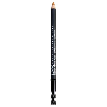 NYX PROFESSIONAL MAKEUP Eyebrow Powder Pencil Caramel