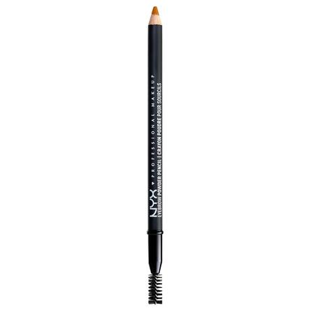 NYX PROFESSIONAL MAKEUP Eyebrow Powder Pencil Auburn