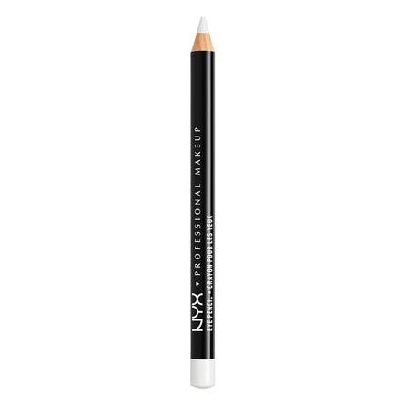 NYX PROFESSIONAL MAKEUP Slim Eye Pencil White