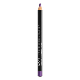 NYX PROFESSIONAL MAKEUP Slim Eye Pencil Purple