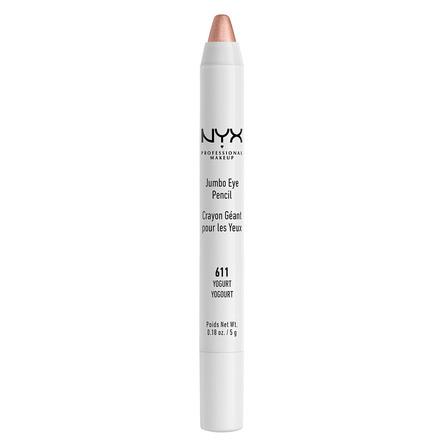 NYX PROFESSIONAL MAKEUP Jumbo Eye Pencil Yogurt