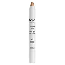 NYX PROF. MAKEUP Jumbo Eye Pencil - Iced Mocha