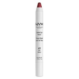 NYX PROFESSIONAL MAKEUP NYX PROF. MAKEUP Jumbo Eye Pencil - Rust rust
