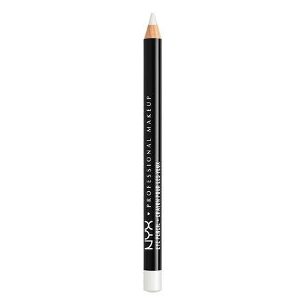 NYX PROFESSIONAL MAKEUP Slim Eye Pencil White Pearl