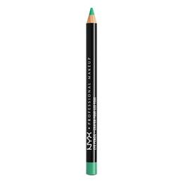 NYX PROF. MAKEUP Slim Eye Pencil - Teal