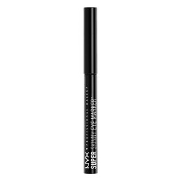 NYX PROFESSIONAL MAKEUP Super Skinny Eye Marker Carbon Black