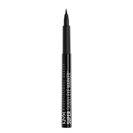 NYX PROFESSIONAL MAKEUP Super Skinny Eye Marker Carbon Black
