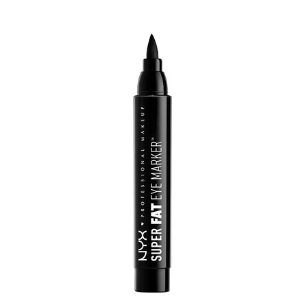 NYX PROFESSIONAL MAKEUP Super Fat Eye Marker Carbon Black