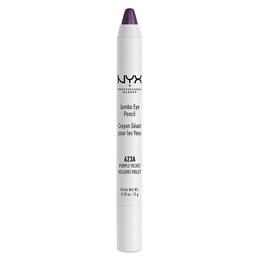 NYX PROFESSIONAL MAKEUP NYX PROF. MAKEUP Jumbo Eye Pencil- Purple Velvet purple velvet