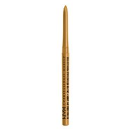 NYX PROF. MAKEUP Mechanical Pencil Eye - Gold