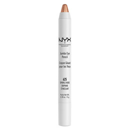 NYX PROFESSIONAL MAKEUP NYX PROF. MAKEUP Jumbo Eye Pencil - Sparkle Nude sparkle nude