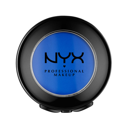 NYX PROFESSIONAL MAKEUP Hot Singles Eye Shdw- Electroshoc Electroshock