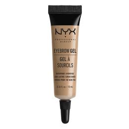NYX PROFESSIONAL MAKEUP Eyebrow Gel Blonde