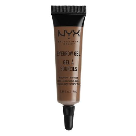 NYX PROFESSIONAL MAKEUP Eyebrow Gel Chocolate