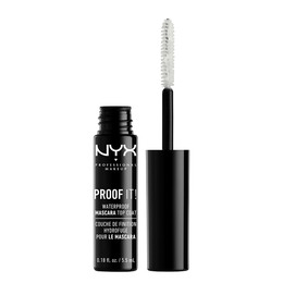 NYX PROFESSIONAL MAKEUP Proof It!- Waterproof Mascara Top Coat