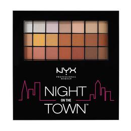 NYX PROF. MAKEUP Set Makeup - Night On The