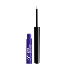 NYX PROF. MAKEUP Vivid Brghts Eyelnr - Violet